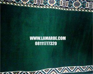 Jual Karpet Masjid Kota BKS