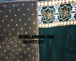 Jual Karpet Masjid Di Serang Banten