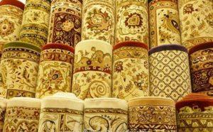 Jual karpet Masjid Roll Turki Terbagus