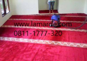 Jual karpet Masjid Di Malaka Sari Jakarta Timur