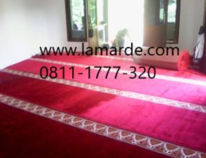 Jual Karpet Masjid Di Malaka Jaya Jakarta Timur