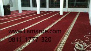 Jual Karpet Masjid Murah Di Cibinong