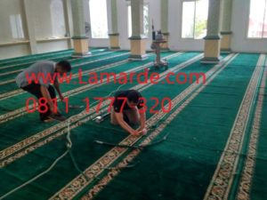 Jual Karpet Masjid Di Semarang Jawa Tengah