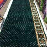 Karpet Masjid  GRADE B Turki