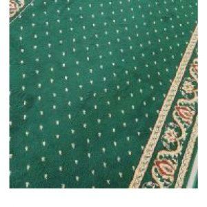 Karpet Masjid Roll Rajakhand