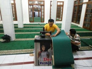 Jual Karpet Masjid Di Tanjung Priok Jakarta Utara