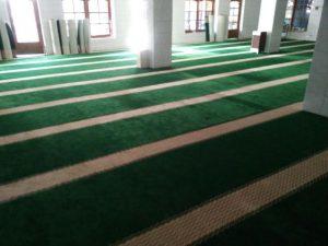 Jual Karpet Masjid Di Pondok Bambu
