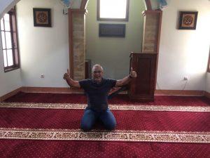 Jual Karpet Masjid Di Surabaya