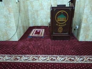 Jual Karpet Masjid Murah di Bogor
