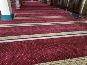 Jual Karpet Masjid Di Bandung