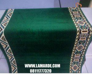 Jual Karpet Masjid Di Kampung Baru