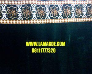 Jual Karpet Masjid di Pondok Melati