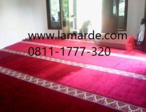 Jual Karpet Masjid Di Makasar Jakarta Timur