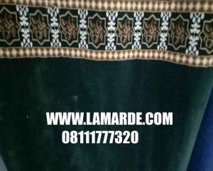 Jual Karpet Mushola Di Bekasi Barat