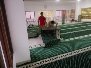 Jual Karpet Musholla Di Pluit