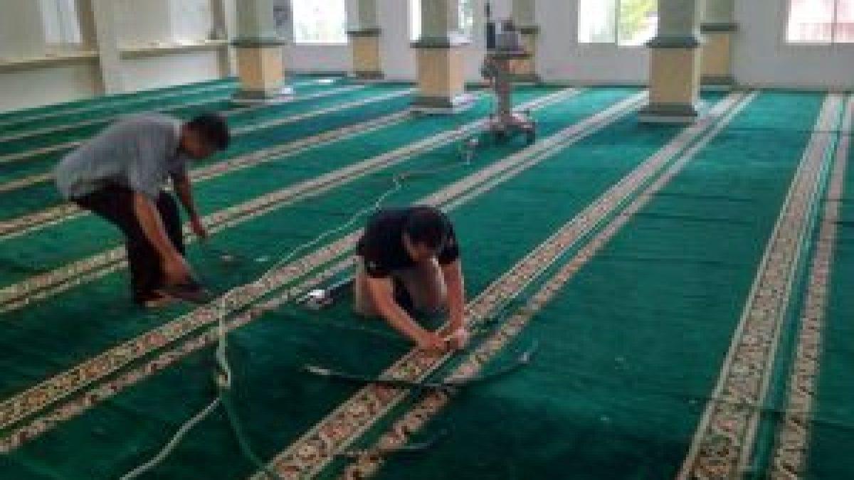 0811 1777 320 Jual Karpet Masjid Di Jakarta Karpet Masjid