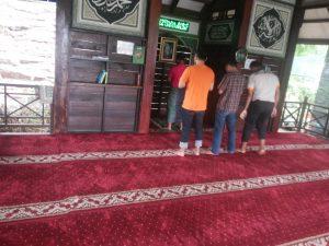 Jual Karpet Masjid di Salatiga