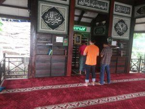 Jual Karpet Masjid di Surakarta