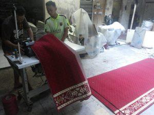 Jual Karpet Masjid Murah Di Solo