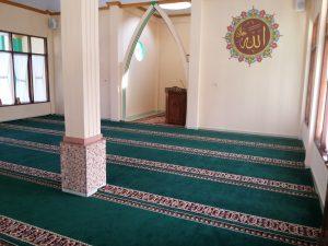 Jual karpet Masjid di TanjungPinang