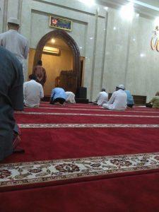 Jual Karpet Masjid di Batang