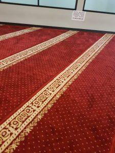 Jual Karpet Masjid di Gresik