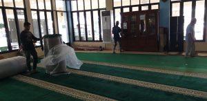 Jual Karpet Masjid di Cilegon